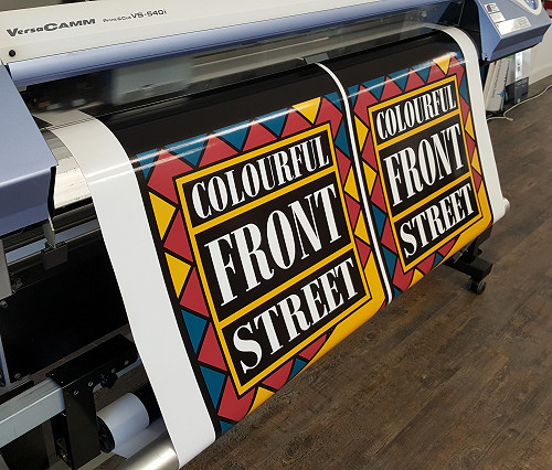 Vinyl and Decal Printing Penticton